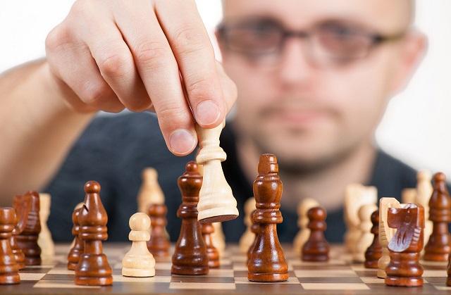 資金管理や攻略法・必勝法を利用する