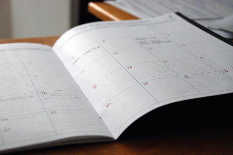 確定申告は毎年2月16日~3月15日
