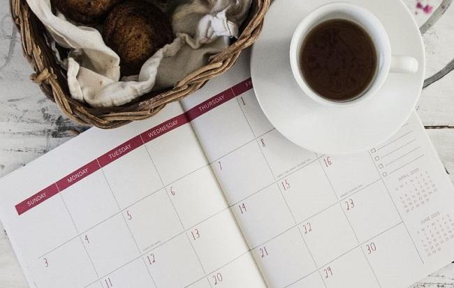 1年間の所得を翌年2月16日~3月15日に申告