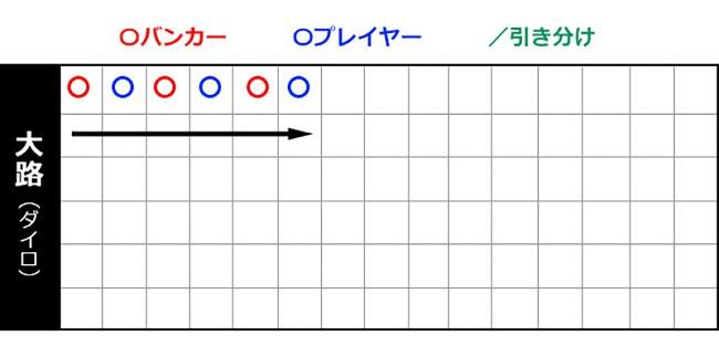 横面(ヨコヅラ)