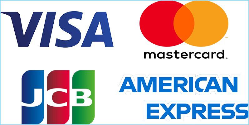 ベラジョンカジノで使えるクレジットカード