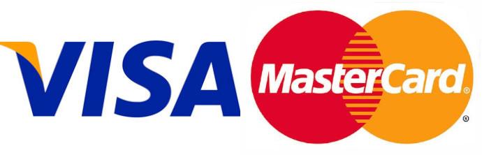 利用できるプリペイドカードの種類とブランド