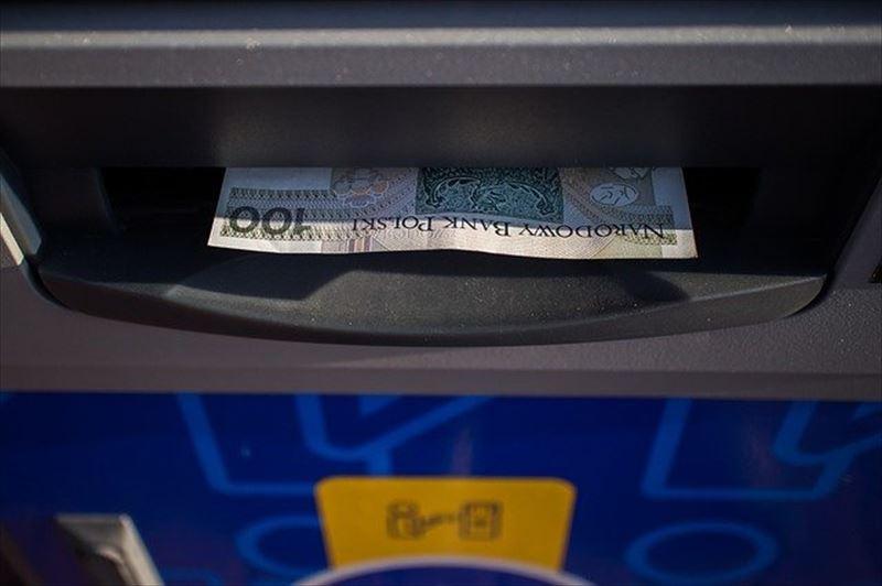 出金 ATM